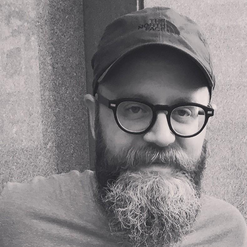 Bret Mavrich